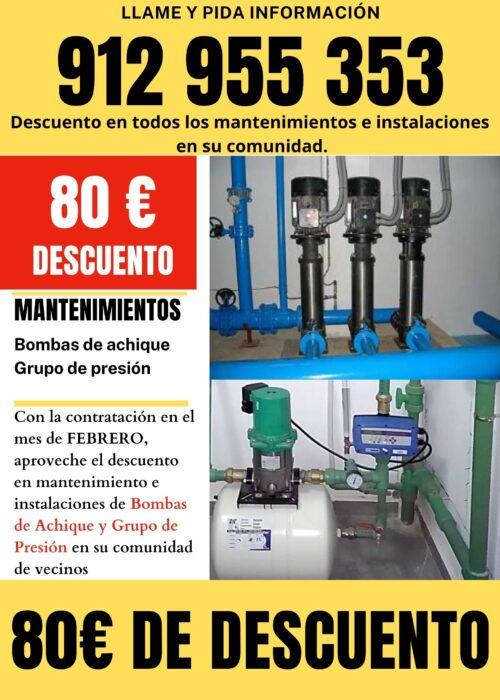 oferta de 80€